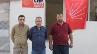 CHP; Narlıca'da teşkilat açtı