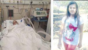 Necla, gençliğini yaşayamadı… 18'inde  öldü