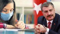 Bilim Kurulu, diğer sınıflar için vize vermedi