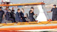Sahil Güvenlikte 207 Güvenlik Botu Var