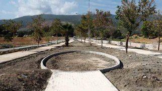 Hatay BŞB El Attı: Serinyol Parkı'na revize