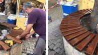 Antakya Belediyesi Onarım Ekipleri İşbaşında