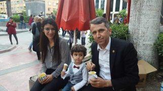 Milletvekili Topal, Eşi Ve Çocuğunun Kovid-19 Testleri Pozitif …