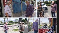 Tosyalı, Yaşlılarla…