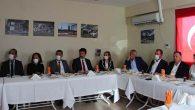 Büyükşehir Belediye Başkanlarına Arıtma Tesisi Brifingi