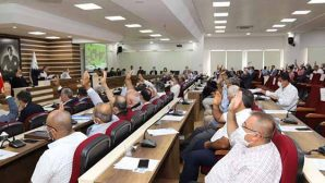 HBB, Ekim ayı olağan meclis toplantısını gerçekleştirdi