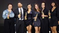 Hataylı Yönetmen ve Filmi Ödüllerle Döndü