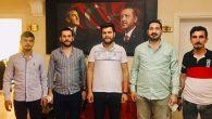 CHP'li başkanın en samimi arkadaşı MHP'li başkan
