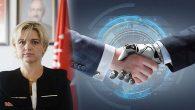 Avrupa genelinde ilk rapor Hataylı Kadın Siyasetçiden