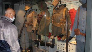 Çanakkale Savaşları Mobil Müzesi ilimize geldi …