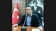 CHP İlçe Başkanı Kutlu, KOVİD'e yakalandı