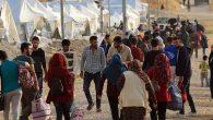 Şam Yönetimi suçluyor…