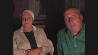 Ali Rıza Tütüncüoğlu'nun acı günü