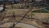 Altınözü Belediyesi Hizmeti Tesisler Az Kaldı…