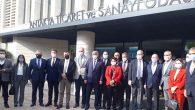 CHP Ekonomi Kurmaylarının Hatay Turnesi Mesajı: