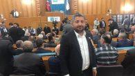 Bülent Çıldır partisinden istifa etti