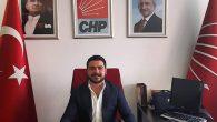 CHP İl Gençlik Kolu Başkanı