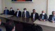 CHP İl Başkanı Parlar, Semt Pazarları görüntülerinden söz etti: