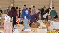 Depremzedelere anlamlı yardım