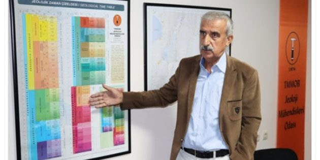 HATAY, Doğu Anadolu Fay Hattı üzerinde