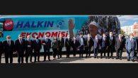 CHP Ekonomi Kurmayları yarın hatay'da