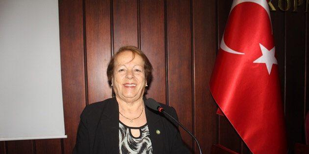 Fatih Ertürk'ün Acı Günü