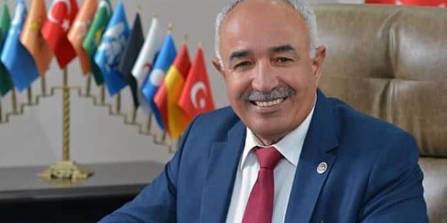 Dörtyol Belediye Başkanı Fadıl Keskin'in Kovid Testi Pozitif