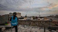 Umudun karanlığında bir kent… İdlib'de Bir Çocuk Umudu