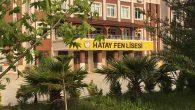 Fen Liseli BÜŞRA  Türkiye 38.si
