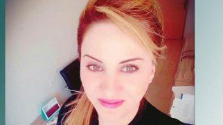 Sağlıkçı Ferdane Bilgin kovid'den hayatını kaybetti