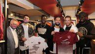 Hatayspor Futbolcuları Hatayspor Store'da