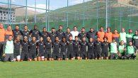 21 Gün Sonra Yeniden A.Hatayspor-Sivasspor
