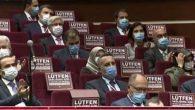 AKP'li Başkanlar Ankara'da