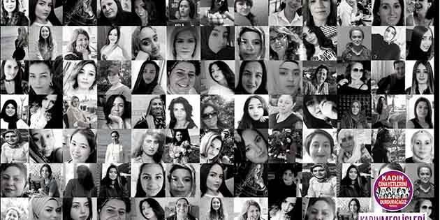 Kadınların mücadele gücü Büyük Olsun