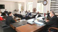 Antakya Belediyesinde 881 işçi için Toplu Sözleşme…