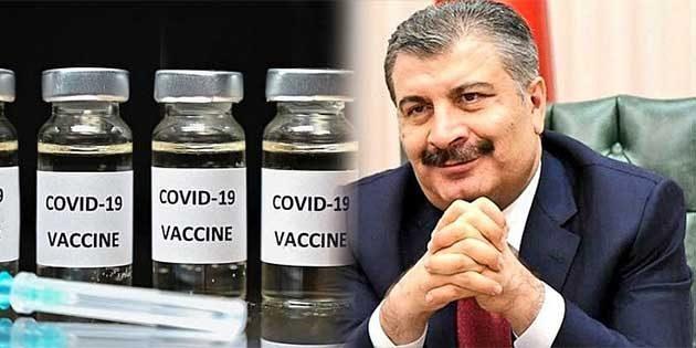 Gönüllü Çin Aşısı: