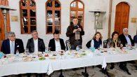 CHP Heyeti Hatay'ın Ekonomik Tablosunu Yerinde Gördü