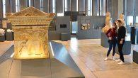 """Müzede """"Sanal Ziyaret"""" Dönemi …"""