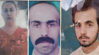 HARBİYE'de peş peşe ölümler
