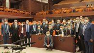 AKP-MHP oylarıyla red!