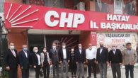 İYİ'ler CHP'de