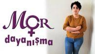 Kadınlara Çağrımız 'Birlikte Güçlüyüz'