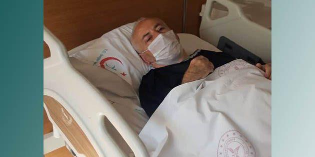 Murat Yurttagül vefat etti