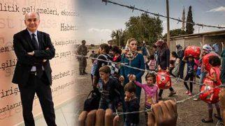 Suriyeliler: Uyum sağladık! Türkler: Uyum sağlayamadılar!