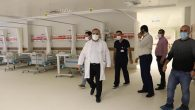 Devlet Hastanesinde Düzenlemeler