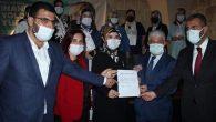 AKP Payas Kadın Kolu Başkanı Hilal Bilir