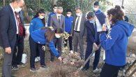 Her Okula Bir Ağaç Adı Payidar…