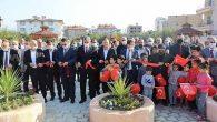 Samandağlı Şehit Teğmen Ali Emre Fırıncıoğulları Adına Park…