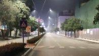 Issız Caddeler, Yollar…