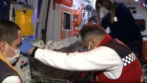 """Sağlık Bakanlığı'ndan Hatay'a """"Ambulans Uçak"""""""